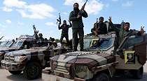 Intelijen Amerika Sebut Punya Bukti Rusia Ikut Campur Perang di Libya