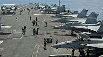 Kapal Perang Raksasa China Bikin Nyali Militer Amerika Makin Ciut