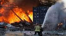 Israel Bongkar Dugaan Hizbullah dan Iran di Balik Tragedi Beirut