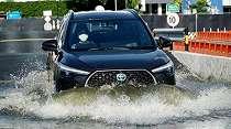 Harganya Gak Sampai Rp500 Juta, Corolla Cross Ganggu Pasar C-HR?