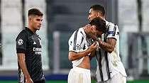 Resmi, Juventus Pecat Maurizio Sarri