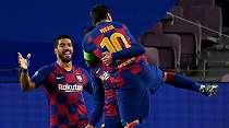 Daftar Top Scorer Liga Champions, Lewandowski Tenggelamkan Messi