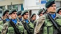 Gawat, Yunani Kepung Gerakan Militer Turki di Laut maupun di Darat