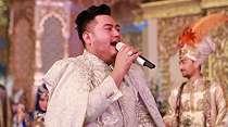 Nassar Ingin Gelar Pernikahan Bertema Aladdin dan Putri Jasmine