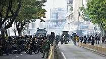 Penjual Koran Redam Kerusuhan, Prajurit TNI 4 Hari Susuri Rimba Papua