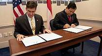 Prabowo Subianto ke Amerika Cari Alutsista Harga Murah Kualitas Tinggi