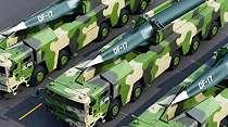 Perang China-Taiwan Tinggal Hitungan Hari?