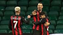 AC Milan Vs Roma, Pioli Diambang Rekor Mengerikan