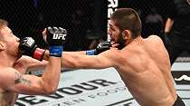 Julukan Baru Bos UFC untuk Khabib Nurmagomedov: GOAT