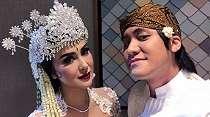 Kevin Aprilio Sedih dan Sebut Pernikahannya Gak Ideal, Kenapa?