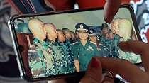 Penampakan Sosok Edhy Prabowo di Lembah Tidar TNI Sebelum Dicokok KPK