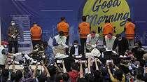 Deretan Barang Mewah Edhy Prabowo hingga FPI Bukan Musuh