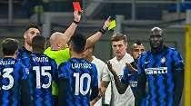 Hasil Liga Champions: Madrid Menang, Liverpool Tumbang