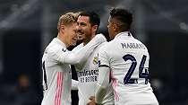 4 Fakta Tragis Usai Real Madrid Dipermalukan Deportivo Alaves