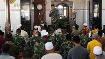 TNI dan FPI Doa Bersama, Baliho Rizieq Shihab Akhirnya Bisa Dicopot