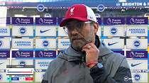 Detail Amukan Klopp ke Jurnalis saat Liverpool Gagal Menang