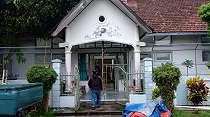 RS Rujukan di Malang Penuh, BNPB Kebut Pembangunan RS Lapangan