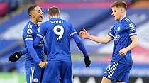 Leicester City Vs Southampton: Peluang Gusur Liverpool
