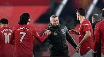 Bukan Lagi ManCity, Liverpool Lirik MU Jadi Ancaman Serius di EPL