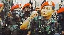 Saat Letjen TNI Prabowo Nyaris Mati dan Siapkan Kain Kafan Sendiri