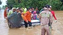 Duka Mendalam Ian Kasela untuk Musibah Banjir Besar Kalsel