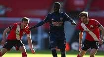 Southampton Vs Arsenal, Arteta Sadari Sulit untuk Balas Dendam