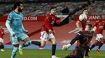 5 Fakta Mengerikan Manchester United Usai Pecundangi Liverpool