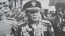 Presiden RI Geram Mayor Kopassus TNI Berani Bantah Tawarannya