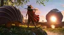 Raya and the Last Dragon Lebih Dari Sekadar Petualangan Fantasi