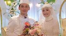Selebgram Mutiara Adiguna Viral Usai Gelar Pernikahan Bertema K-Pop