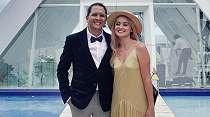 Raditya Oloan Meninggal hingga Vicky Zainal Jadi Korban KDRT