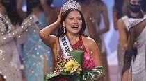 7 Fakta dan Profil Andrea Meza, Juara Miss Universe 2020