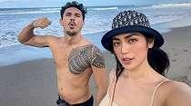 Profil Vincent Verhaag, Resmi Jadi Suami Jessica Iskandar