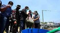 Indonesia Kembangkan Teknologi Aquaculture Baru