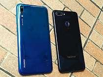 Huawei Y7 Pro vs Realme 2, Mana Lebih Keren?