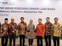 Genjot Pembiayaan, Begini Strategi Anak Usaha Maybank Indonesia