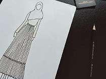 Jual Pakaian di Bawah Harga Grosir, Omzet Pedagangnya Rp200 Juta/Bulan