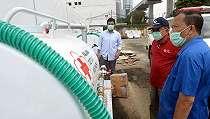 Jadi Relawan Corona, Protokol Physical Distancing Tetap Harus Dipatuhi