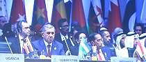 Presiden Erdogan serukan OKI mengakui Yerusalem sebagai ibu kota Palestina