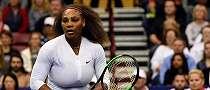 Petenis Serena Williams: 'Saya hampir meninggal saat melahirkan bayi'