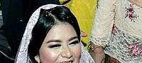 Makeup Artist Ungkap Kekurangan & Kelebihan Wajah Kahiyang Ayu Saat Dirias