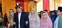Band Pernikahan Ayang-Bobby Bawakan 100 Lagu, Berapa Bayarannya?