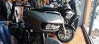 Gara-gara Pajak, Harga Moge Harley-Davidson Naik 3,5 Kali Lipat