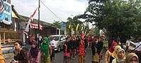 Tradisi 'Kawin Lari' Suku Sasak di Lombok
