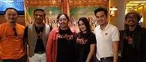 Sambut Ramadan, Ini Harapan Dewi Irawan untuk Film Guru Ngaji